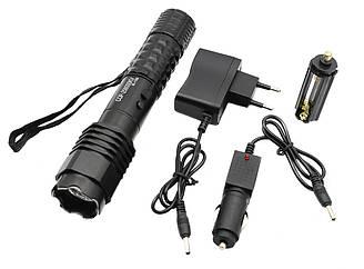 Відлякувач-ліхтар Police BL-1103/ 1LED/ 10.000/ Rechargable