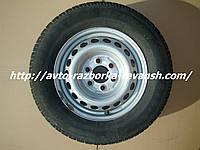 Диски R16 с резиной 235/65/16 Мерседес Спринтер 906
