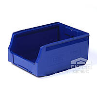 Пластиковый складской лоток 300х225х150 мм