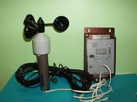 Анемометр сигнальный цифровой АСЦ-3 без поверки