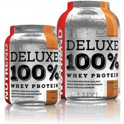 Протеин Deluxe 100% Whey Protein (900 г) Nutrend