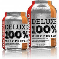 Протеин Deluxe 100% Whey Protein (2250 г) Nutrend