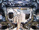 Захист картера двигуна і акпп Nissan Murano з установкою! Київ, фото 2