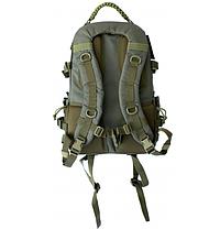 Рюкзак тактический Tramp TRP-043 Tactical 40 л Green, фото 3