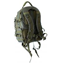 Рюкзак тактический Tramp TRP-043 Tactical 40 л Green, фото 2