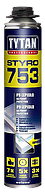 Пена клей Tytan Professional Styro 753