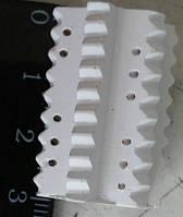 Каркас керамический для намотки индуктивности резисторов и термисторов