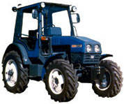 Трактор ХТЗ 5020