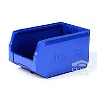 Пластиковый складской лоток (12.404) 350х225х200 мм