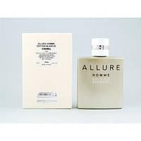 Chanel Allure Homme Edition Blanche 100 ml Тестер