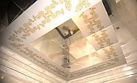 Потолок для гардеробной
