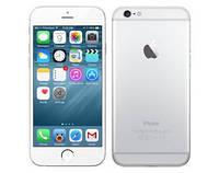 Айфон 6 16 gb SILVER apple iphone 6 16 GB NEW neverlock