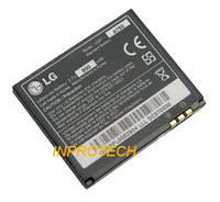 Аккумулятор LG KE850 800 mAh
