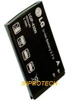 Аккумулятор LG KS660 900 mAh