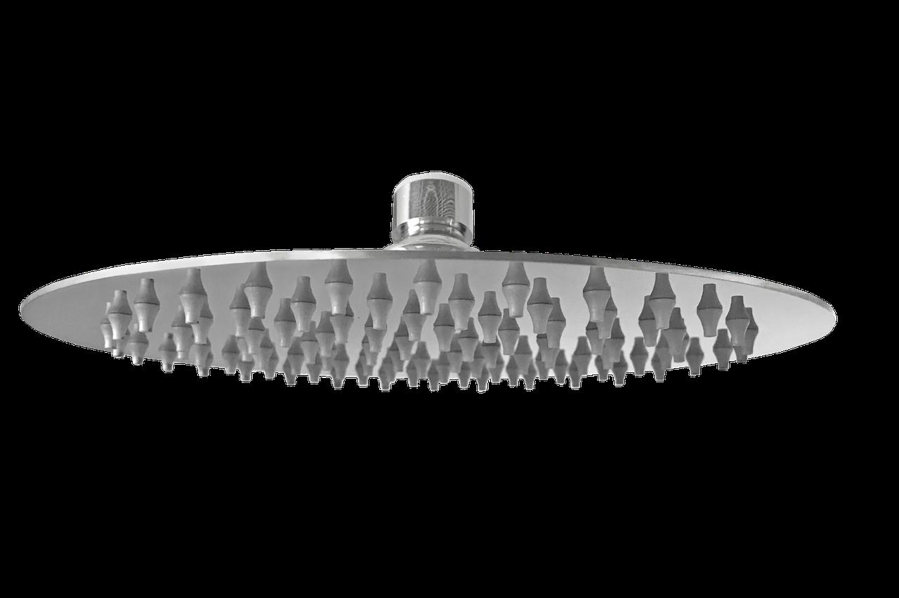 Лейка душевая ТРОПИК Globus Lux STS-0250