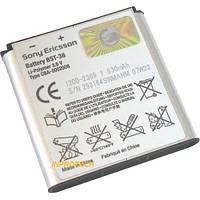 Аккумулятор Sony Ericsson (BST-38) 930 mAh Original