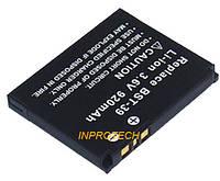 Аккумулятор Sony Ericsson (BST-39) 920 mAh Original