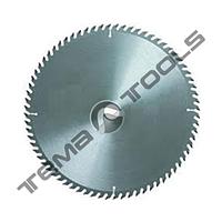 Пильный диск по алюминию и пластику 190х30х60z
