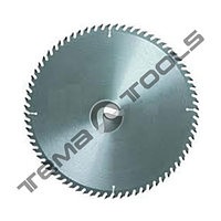 Пильный диск по алюминию и пластику 250х30х80z