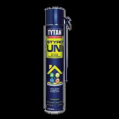 Пена клей Tytan Styro Uni STD, 750 мл