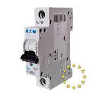 Автомат PL4-C 16A 1p Eaton