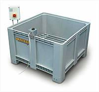 Ванна для выдержки бетонных образцов C302 KIT (650 л) , Matest ( Италия)