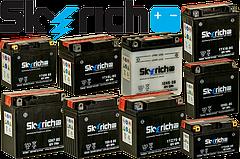 Аккумуляторы Skyrich