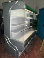 Холодильные горки (Cold. Mawi) Страна производитель Польша