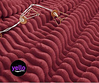 Плед велсофт 200х220 | Плед Евро размер | Плед на кровать | Плед микрофибра | Плед-покрывало | Плед полоска