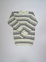 Джемпер свитер для мальчиков 116р