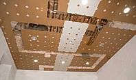 Подвесные потолочные системы Bafoni