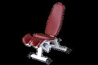 Гидравлический Тренажер для приводящих-отводящих мышц бедра сидя