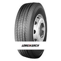 Грузовая шина Long March LM117 315/70 R22.5 рулевая ось