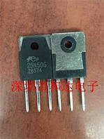Транзистор 25N50G