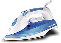 Утюг электрический VITALEX VT-1009b