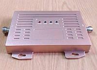3G репитер усилитель OS-2075-W 2100 MГц  75 дБ 20 дБм, 600-800 кв. м., фото 1