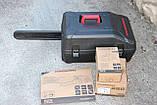 Аккумуляторная цепная пила Powerworks 82V 2000313 / Greenworks 82V GD82CS50 с АКБ 5 Ач и ЗУ, фото 2
