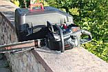 Аккумуляторная цепная пила Powerworks 82V 2000313 / Greenworks 82V GD82CS50 с АКБ 5 Ач и ЗУ, фото 4