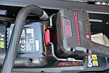 Аккумуляторная цепная пила Powerworks 82V 2000313 / Greenworks 82V GD82CS50 с АКБ 5 Ач и ЗУ, фото 5