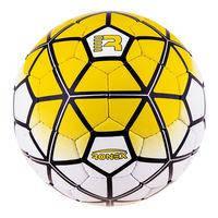 М'яч футбольний Grippy Ronex PL (ORDEM), фото 2