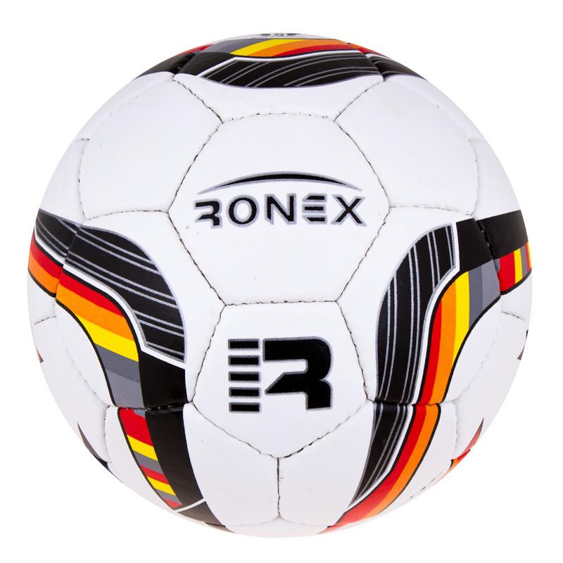 Мяч футбольный Grippy Ronex-Miter