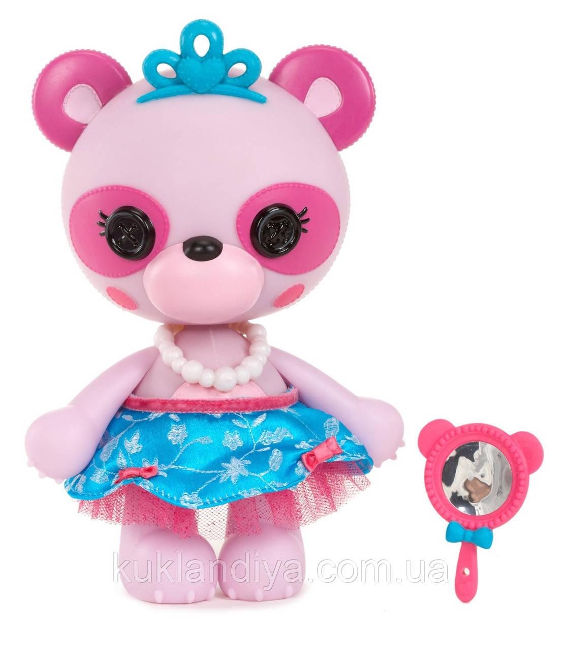 Lalaloopsy Pet Pals Doll- Pandy Chomps-A-Lot Питомец Панда