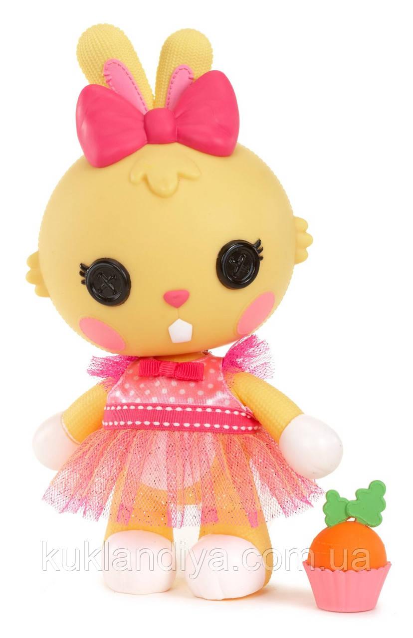 Lalaloopsy Pet Pals Doll- Carrot Long Ears Питомец Зайка