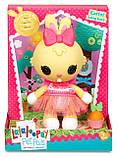 Lalaloopsy Pet Pals Doll- Carrot Long Ears Питомец Зайка, фото 2