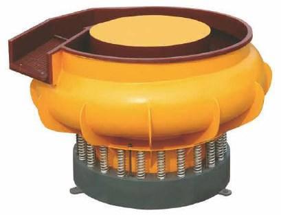 Галтовка вибрационная (виброгалтовка) PA-RS600, фото 2