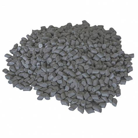 Галтовочные тела 25КГ керамический скошенный цилиндр №14 4х5 мм (RMB/D1 04/05 ZS), фото 2