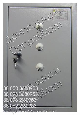 Я5102 ящик управления нереверсивным асинхронным электродвигателем, фото 2