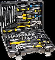 Набор инструментов TOPEX, 56 элементов