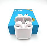 Беспроводные Наушники HBQ i11 TWS Сенсорные Stereo Bluetooth V5.0, фото 2