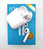 Беспроводные Наушники HBQ i11 TWS Сенсорные Stereo Bluetooth V5.0, фото 3